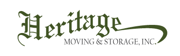 Heritage Moving & Storage, Inc Logo