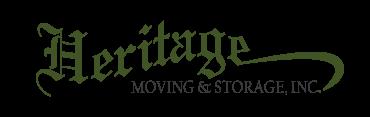 Heritage Moving & Storage, Inc Logo